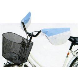 画像2: ハンドルカバー(夏用) 自転車用Fタイプ